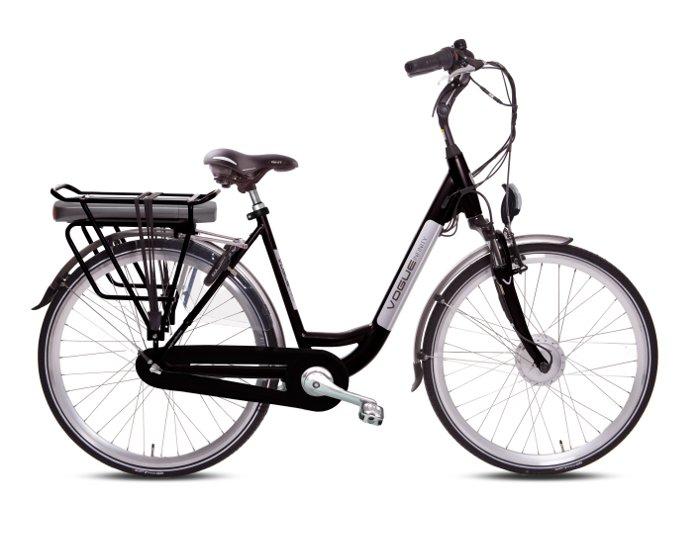 vogue e bike infinity vw 8 speed matt black. Black Bedroom Furniture Sets. Home Design Ideas